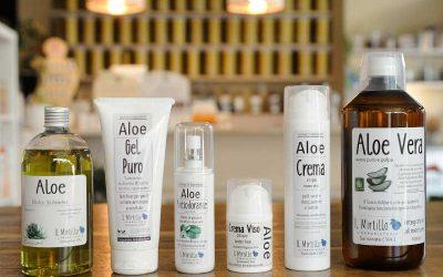 L'Aloe: un elisir per le infiammazioni