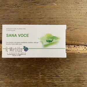 integratore benessere corde vocali tono di voce